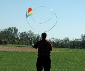 Ace Stunt Kite