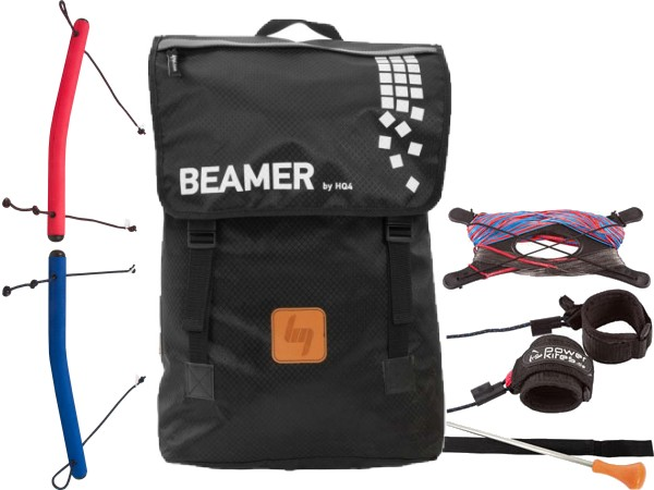 Beamer Power Kite