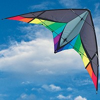 Panther Stunt Kite