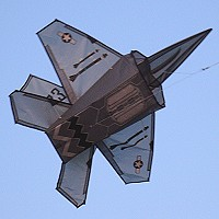 Stealth Tactical Fighter